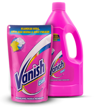 Vanish Oxi Action Cair